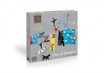 Jeu de construction - City of Dreams