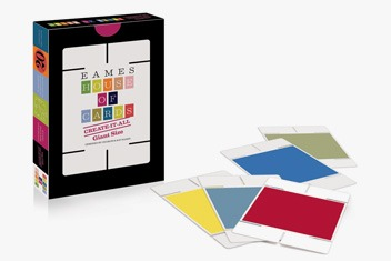 Eames Office : diseño de packaging