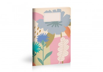 Notebook Papercut