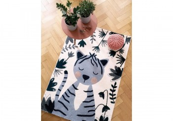 Tapis Linxy Le Petit linx