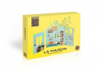 Dollhouse - Mini Labo