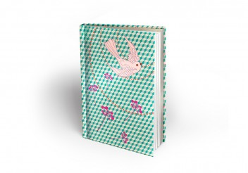 Deluxe Notebook - Dentelle 3