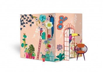 Dolls Cube - Casita imaginaria