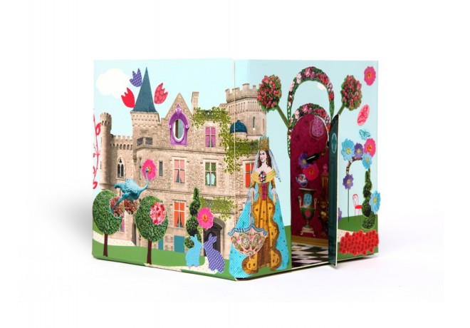 Dolls Cube - Chateau Royal