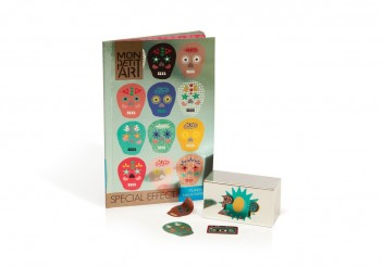 Stickers Special Effects - Flash