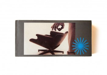 Flip Book Charles & Ray Eames - Eames lounge chair