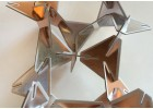 Triangulo Sky - Construction + Art