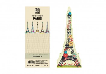 Bookmarks - Paris