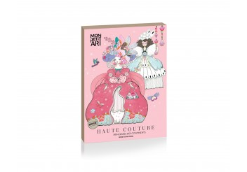 Creative kit - Haute Couture - Princess