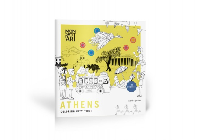 City Tour - Athènes