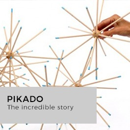 The Pikado Toy