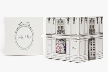 Dior: conception de jeu